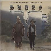 Click here for more info about 'Original Soundtrack - Dudes'