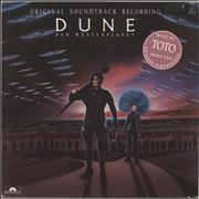 Click here for more info about 'Original Soundtrack - Dune'