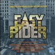 Click here for more info about 'Original Soundtrack - Easy Rider - 2nd'
