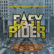 Click here for more info about 'Original Soundtrack - Easy Rider - 1st'
