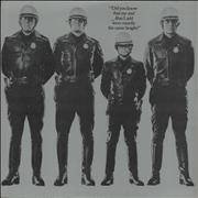 Click here for more info about 'Original Soundtrack - Electra Glide In Blue'