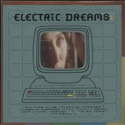 Click here for more info about 'Original Soundtrack - Electric Dreams + PVC Outer -EX'