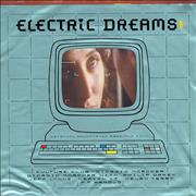 Click here for more info about 'Original Soundtrack - Electric Dreams + PVC Outer'