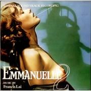 Click here for more info about 'Original Soundtrack - Emmanuelle II'