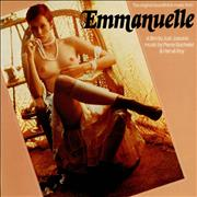 Click here for more info about 'Original Soundtrack - Emmanuelle'