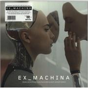 Click here for more info about 'Original Soundtrack - Ex_Machina'