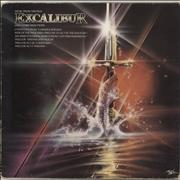 Click here for more info about 'Original Soundtrack - Excalibur'