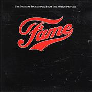 Click here for more info about 'Original Soundtrack - Fame'