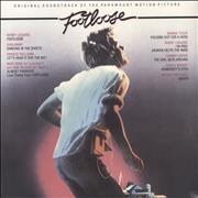 Click here for more info about 'Original Soundtrack - Footloose - Sealed'
