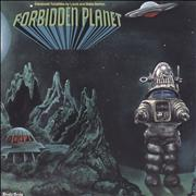 Click here for more info about 'Original Soundtrack - Forbidden Planet - RSD Green Vinyl'