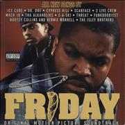 Click here for more info about 'Original Soundtrack - Friday - VG'