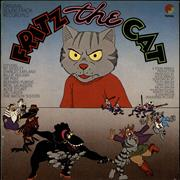 Click here for more info about 'Original Soundtrack - Fritz The Cat'