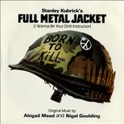 Click here for more info about 'Original Soundtrack - Full Metal Jacket (I Wanna Be Your Drill Instructor)'