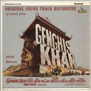 Click here for more info about 'Original Soundtrack - Genghis Khan'