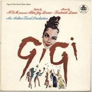 Click here for more info about 'Original Soundtrack - Gigi - Stereo'
