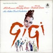 Click here for more info about 'Original Soundtrack - Gigi'