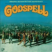 Click here for more info about 'Original Soundtrack - Godspell - Sealed'