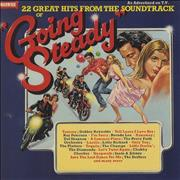 Click here for more info about 'Original Soundtrack - Going Steady'