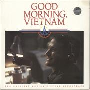 Click here for more info about 'Original Soundtrack - Good Morning Vietnam'