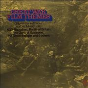 Click here for more info about 'Original Soundtrack - Great War Film Themes'