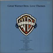 Click here for more info about 'Original Soundtrack - Great Warner Bros. Love Themes'