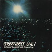 Click here for more info about 'Original Soundtrack - Greenbelt Live! + Booklet & Programme'