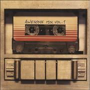 Click here for more info about 'Original Soundtrack - Guardians Of The Galaxy: Awesome Mix Vol. 1'