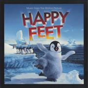 Click here for more info about 'Original Soundtrack - Happy Feet'