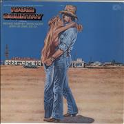Click here for more info about 'Original Soundtrack - Hard Country'