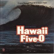 Click here for more info about 'Original Soundtrack - Hawaii Five-O'