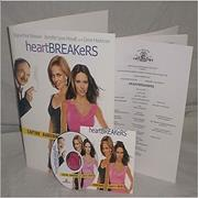 Click here for more info about 'Original Soundtrack - Heartbreakers - film EPK'