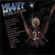 Click here for more info about 'Original Soundtrack - Heavy Metal'