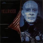 Click here for more info about 'Original Soundtrack - Hellraiser'