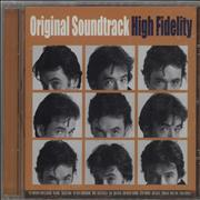 Click here for more info about 'Original Soundtrack - High Fidelity'