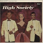 Click here for more info about 'Original Soundtrack - High Society - Orange Label'