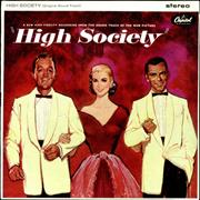 Click here for more info about 'Original Soundtrack - High Society'