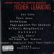 Click here for more info about 'Original Soundtrack - Higher Learning'