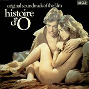 Click here for more info about 'Original Soundtrack - Histoire d'O'
