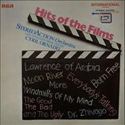 Click here for more info about 'Original Soundtrack - Hits Of The Film'