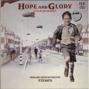 Click here for more info about 'Original Soundtrack - Hope And Glory'