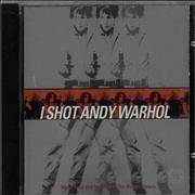Click here for more info about 'Original Soundtrack - I Shot Andy Warhol'