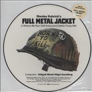 Click here for more info about 'Original Soundtrack - I Wanna Be Your Drill Instructor'