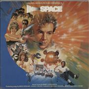 Original Soundtrack Innerspace UK vinyl LP