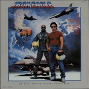 Click here for more info about 'Original Soundtrack - Iron Eagle'