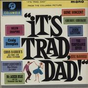 Click here for more info about 'Original Soundtrack - It's Trad Dad'