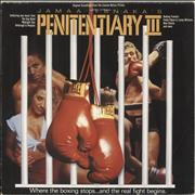 Click here for more info about 'Original Soundtrack - Jamaa Fanaka's Penitentiary III'