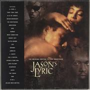 Click here for more info about 'Original Soundtrack - Jason's Lyric'