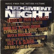 Click here for more info about 'Original Soundtrack - Judgment Night'