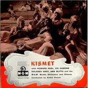 Click here for more info about 'Original Soundtrack - Kismet'
