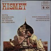 Click here for more info about 'Original Soundtrack - Kismet'